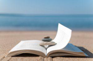 Kolumne: Leseempfehlungen für nachdenkliche Sommerstunden
