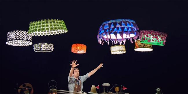 Drohnen im Zirkus Cirque du Soleil - Wie verändert die Technologie die Zirkusaufführung?