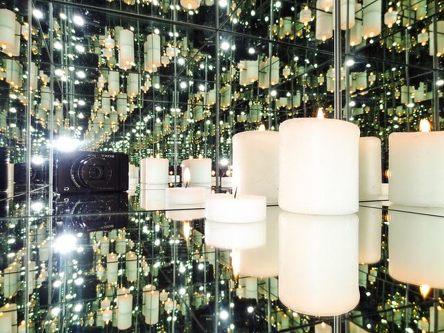 Kolumne: Digitales Spiegelkabinett