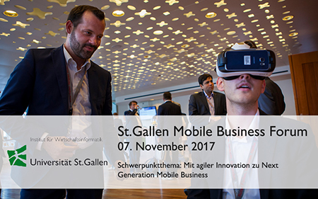 Mobile Business Forum 2017