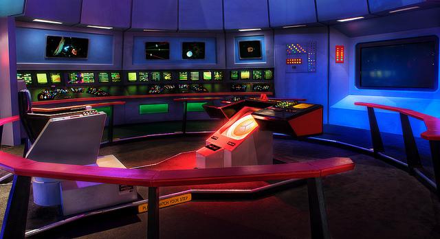 Kolumne: Science Fiction wird unmerklich wahr