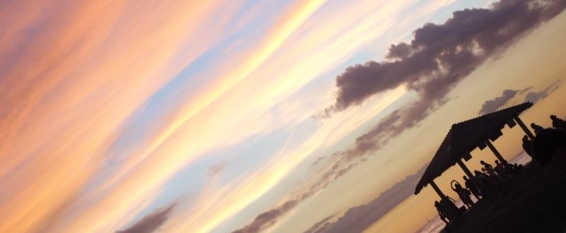 Kolumne: Cloud - aber anders als Sie denken