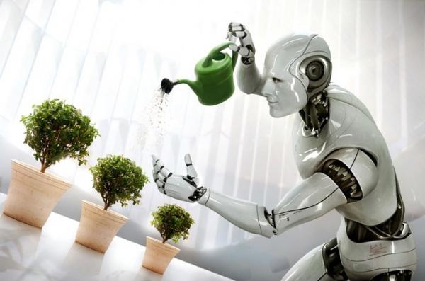 Kolumne: Humanoide Roboter machen uns zu robotoiden Menschen