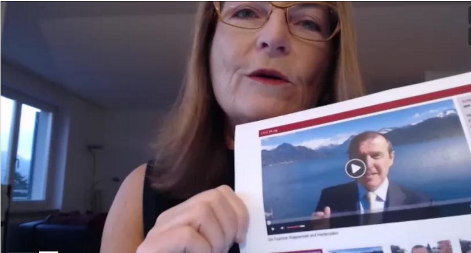 Kolumne: Video-Serie Pralideen - ein CEO und sein Chauffeur haben mich darauf gebracht