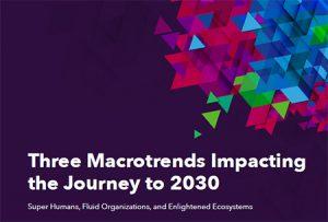 Super Humans als Makrotrend 2030 – und was heisst das für Mitarbeitende?