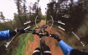 Virtual-Reality-Erfahrungen werden mit Daten zu Extrememotionen angereichert