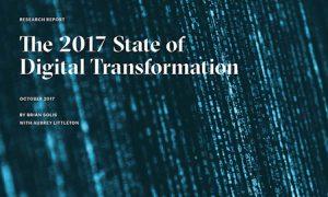 Wer die Leitungsfunktion für digitale Transformation inne hat