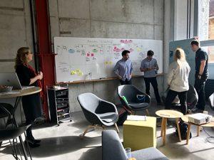 Kolumne: Nudging durch Büroeinrichtung
