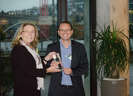 Librestream gewinnt den Mobile Business Best Practice Award