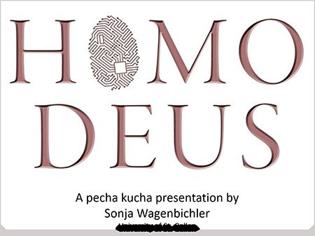 Buch Homo Deus – in was für einer Zukunft wollen wir leben?
