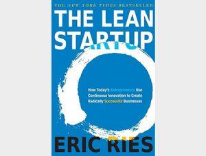 """Buch """"Lean Startup"""": Zuhören und Dienen als Geschäftsprinzip"""