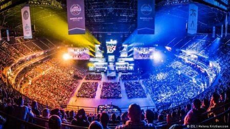 eSports Boom: Der Sport, der keiner sein darf