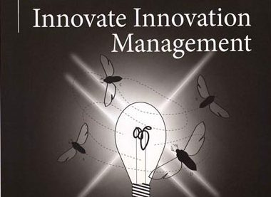 "Neues Heft zum Thema ""Innovate Innovation Management"""