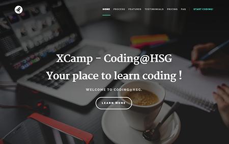 """Neues Lehrformat """"xCamp@HSG"""": Wie sich Online- und Präsenzlernen verbinden lassen"""