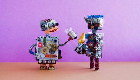 Künstliche Intelligenz im Bildungssektor: Robo-Grader und Lernnavis