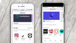Drei App Stores für progressive Webapps