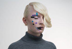 Wie Videoüberwachung einen neuen Make-up-Stil hervorbringt