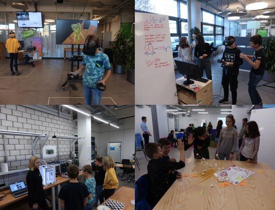 Digital Business Werkstatt erfolgreich lanciert