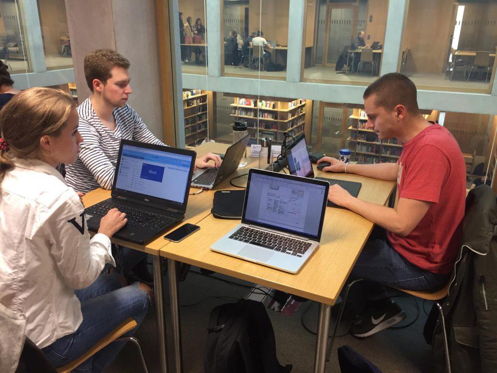 Unterrichtsmodul zur Künstlichen Intelligenz – von Studierenden, für Studierende