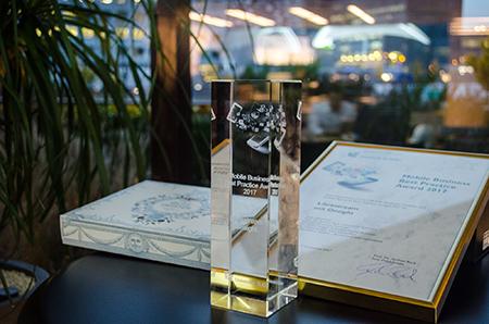 Smart IoT & Mobile Business Awards 2019: Reichen Sie jetzt ein