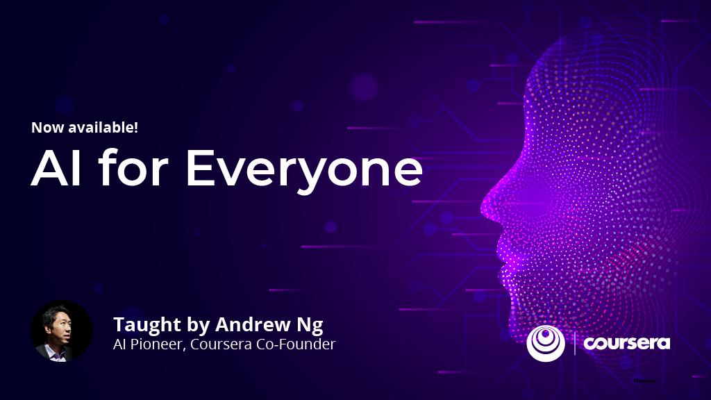 AI for Everyone: Ein empfehlenswerter Crashkurs über Künstliche Intelligenz