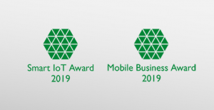 Smart IoT & Mobile Business Awards 2019: Zeit zum Einreichen bis 15. April