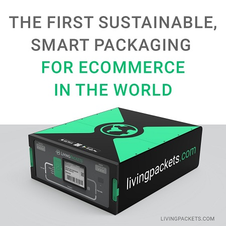 Living Packets: Die Revolution im E-Commerce