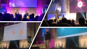 Highlights vom Start Summit: Auf der Suche nach dem «Unicorn»
