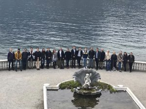 Rückblick: Research Salon in Varenna