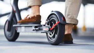 Die Entwicklung zur Mikromobilität in Europa: Der E-Tretroller