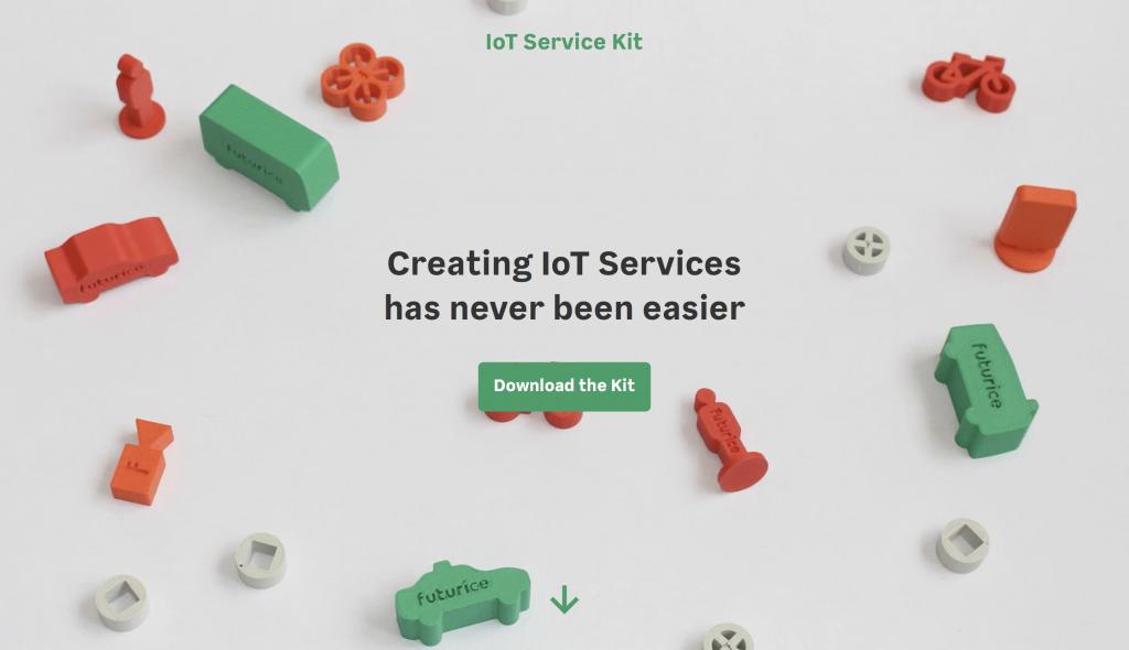Bachelorstudierende entwickeln innovative Ideen mit Hilfe des «IoT Service Kits»