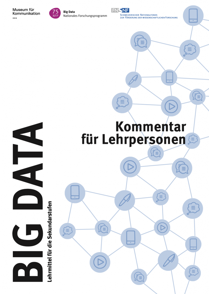 Big Data in der Lehre (be)greifbar machen