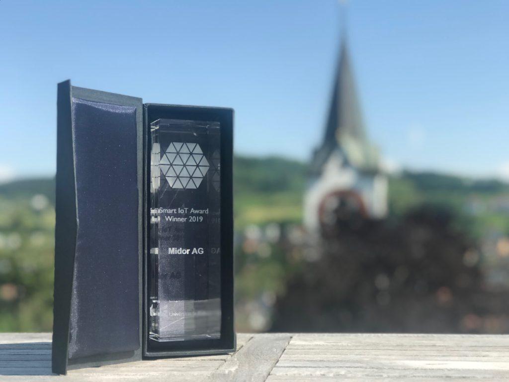 Noch bis zum 3. März Ihre Lösung einreichen und den Smart IoT oder Mobile Business Award 2020 gewinnen