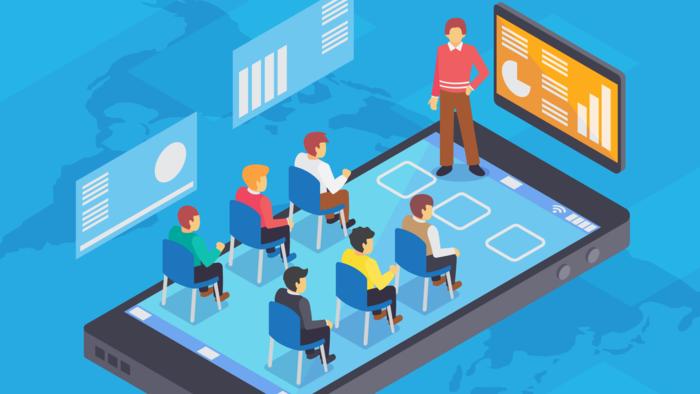 Welche Trends werden in drei Jahren das digitale Lernen und die Weiterbildung bestimmen?