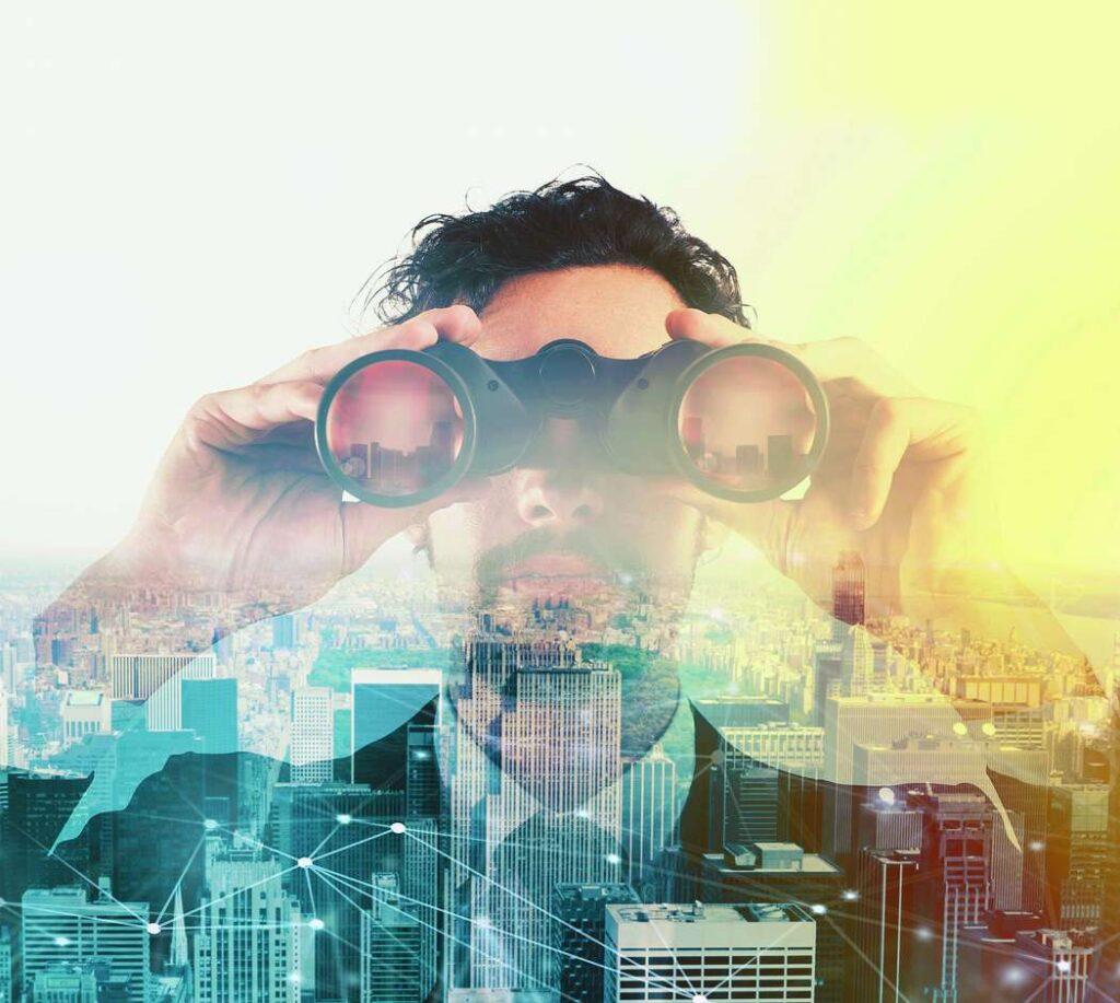 Zukunftsforscher Janszky über unser Leben und Arbeiten im Jahr 2030