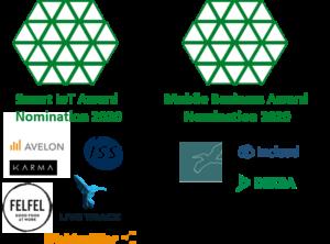 Bekanntgabe der nominierten Lösungen des Forum Day 2020