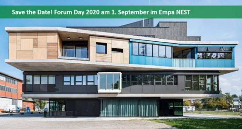Forum Day 2020 Updates