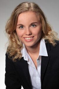 Neues (altes) Gesicht am Lehrstuhl: Lena-Marie Pätzmann