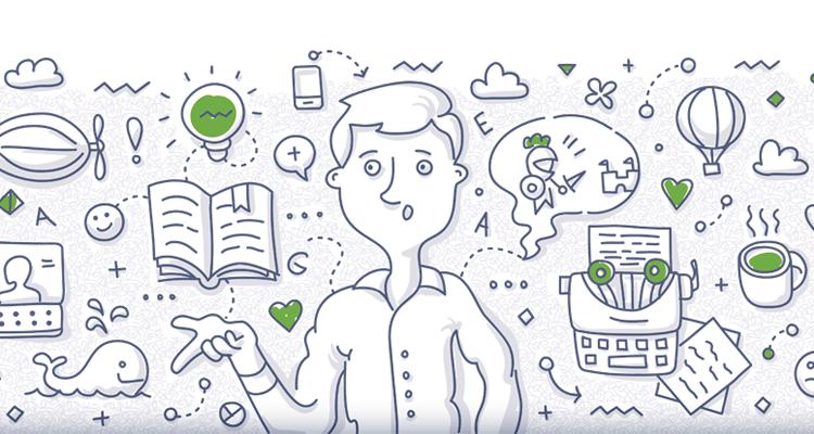 Storytelling im eLearning Kontext – Tipps für die Praxis