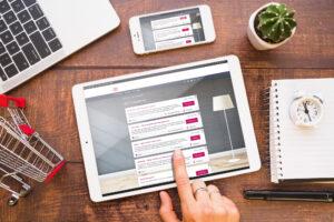 E-LEARNING SO GEFRAGT WIE NOCH NIE
