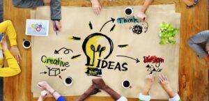Erfolgsfaktorenfür digitale Solutions:Wie steht es umdie Innovationskulturin Ihrem Unternehmen?
