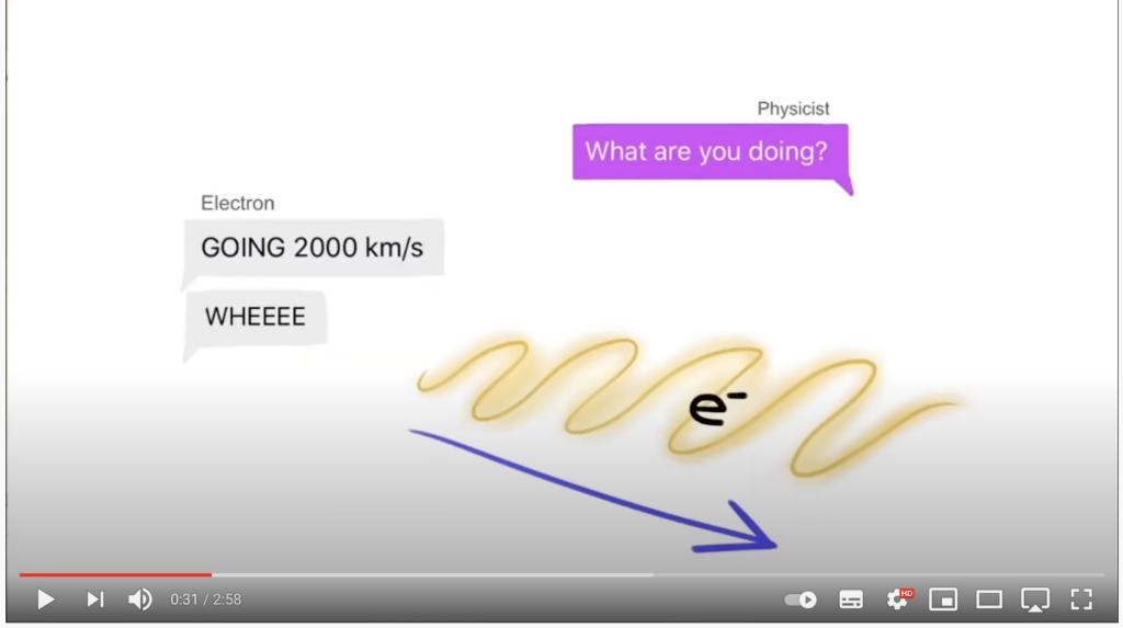Motivation für die Online-Lehre: das preisgekrönte Video von Maryam Tsegaye