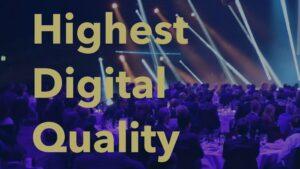 Einreichen für den Digital Economy Award (Schweiz) bis 23. Juni