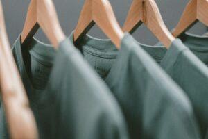 Textilverarbeitung –  Die ewig innovationsresistente Industrie
