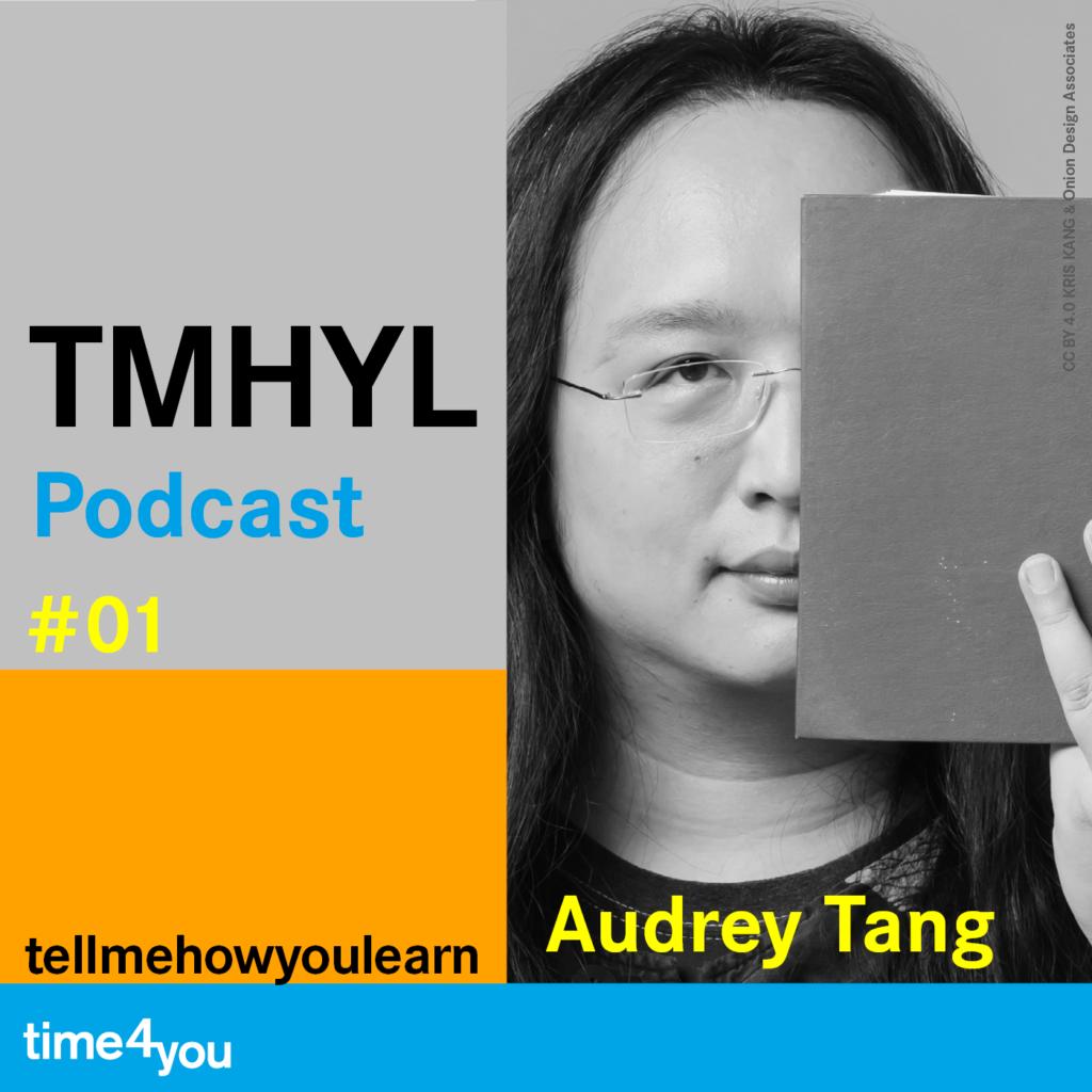 Leben ist Lernen: time4you mit neuer Podcast-Reihe TMHYL tellmehowyoulearn